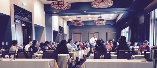 2015 Tribal Exchange Network Conference